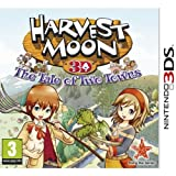 Harvest Moon: A Tale of Two Towns Nintendo 3DS [Nintendo DS] - Game