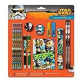 Sambro STWR-691 Star Wars Rebels - Set de escritura y dibujo