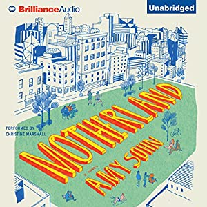 Motherland Audiobook