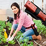 Dig DigTM - NEW & IMPROVED Japanese Hori Hori Garden Landscaping Digging Tool With Stainless Steel Blade & Ultra High Quality Sheath