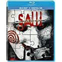 Saw on (Blu-ray + Digital HD)