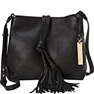 Vince Camuto Taro Cross Body, Black,…