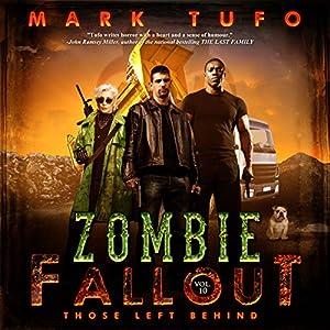 Zombie Fallout 10 - Mark Tufo