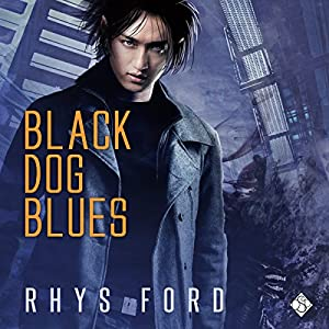 Black Dog Blues Audiobook