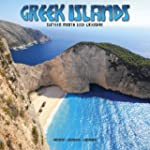 Greek Islands 2013 Wall Calendar