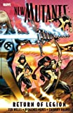 img - for New Mutants, Vol. 1: Return of Legion book / textbook / text book