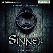 Sinner: A Prequel to the Mongoliad | Mark Teppo