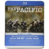 The Pacific [Blu-ray]by Various