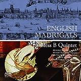 ENGLISH MADRIGALS イギリスの古いうた