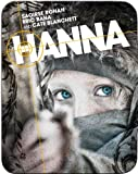 Hanna Blu-ray SteelBook (UK