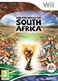 echange, troc 2010 FIFA World Cup (Wii) [import anglais]