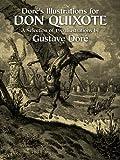 Dorés Illustrations for Don Quixote (Dover Fine Art, History of Art)