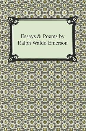 Ralph waldo emerson essays ebook