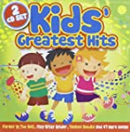 Kid's Greatest Hits 2 cd's