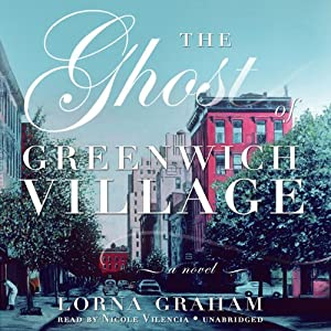 The Ghost of Greenwich Village Audiobook