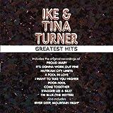Ike & Tina Turner - Greatest Hits [Curb]