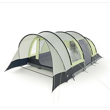 10T Tendeurs pour tente Noir 400 cm Lot de 4