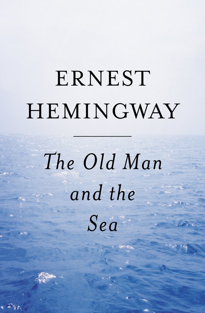 The Old Man and the Sea ISBN-13 9780684801223