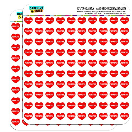 13cm-05-scrapbooking-crafting-stickers-i-love-heart-animals-t-z-termites