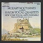 Vocal quartets © Amazon