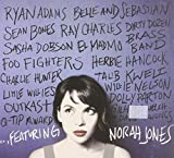 Norah Jones .. . Featuring