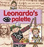 img - for Leonardo's Palette (Stories of Great People) book / textbook / text book