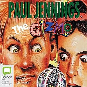 Gizmo Audiobook