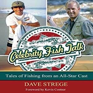 Celebrity Fish Talk Audiobook