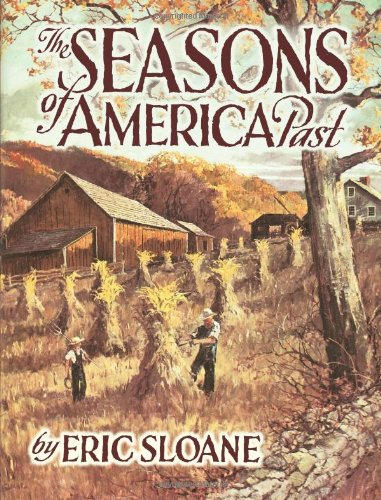 The Seasons Of America Past front-1006999