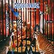 Pure Instinct by SCORPIONS (1996) Audio CD