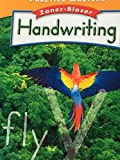 img - for Practice Master for HANDWRITING by Zaner-Bloser book / textbook / text book