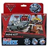 Disney Pixar Cars 2 Movie Klip Kitz Mini Kit [Finn McMissile]