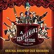 Gentleman's Guide to Love & Murder / O.B.C.R. by Ghostlight