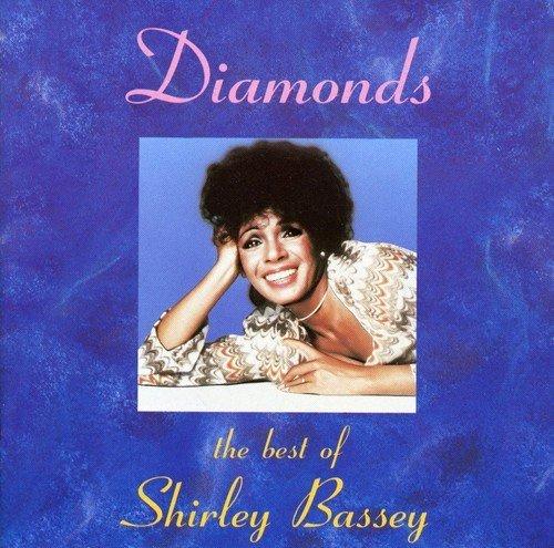 Shirley Bassey - Diamonds: Best Of - Zortam Music