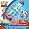 Toy Story Ker Plunk Game