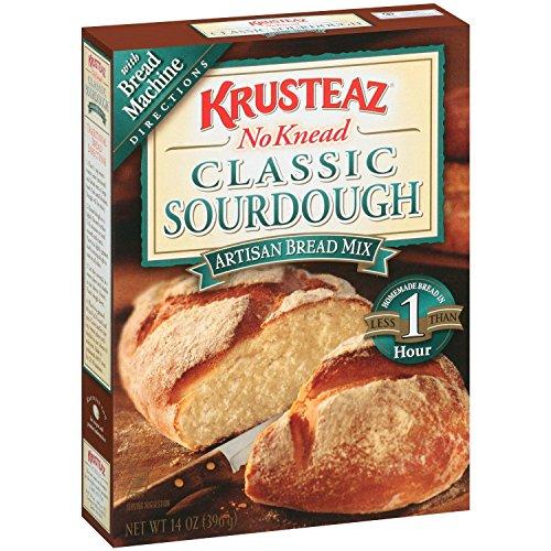 muffin bread machine mix