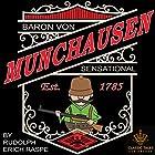 The Sensational Baron Munchausen [Classic Tales Edition] Hörbuch von Rudolph Erich Raspe Gesprochen von: B. J. Harrison