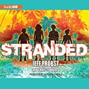 Stranded | Jeff Probst, Chris Tebbetts