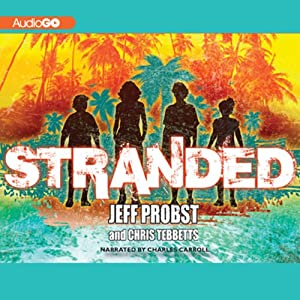 Stranded | [Jeff Probst, Chris Tebbetts]