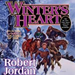 Winter's Heart: Wheel of Time, Book 9 (       UNABRIDGED) by Robert Jordan Narrated by Kate Reading, Michael Kramer