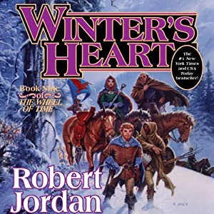 Winter's Heart: Wheel of Time, Book 9 | [Robert Jordan]