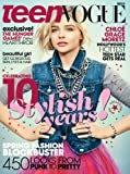 Teen Vogue (2-year automatic renewal)