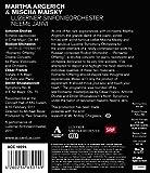 Image de Martha Argerich, Mischa Maisky and Luzerner Sinfonieorchester [Blu-ray]