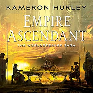 Empire Ascendant Audiobook