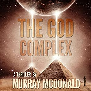 The God Complex: A Thriller Audiobook