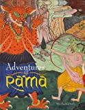 The Adventures of Rama: With illustrations from a 16th-century Mughal manuscript