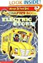 Electric Storm (Magic School Bus Chapter Books, No. 14)