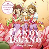 THE IDOLM@STER CINDERELLA GIRLS ANIMATION PROJECT 04 Happy�~2 Days