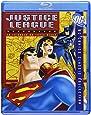 Justice League: Season 1 [Blu-ray]