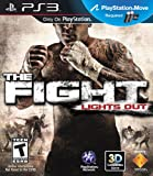 The Fight: Lights Out - Playstation 3
